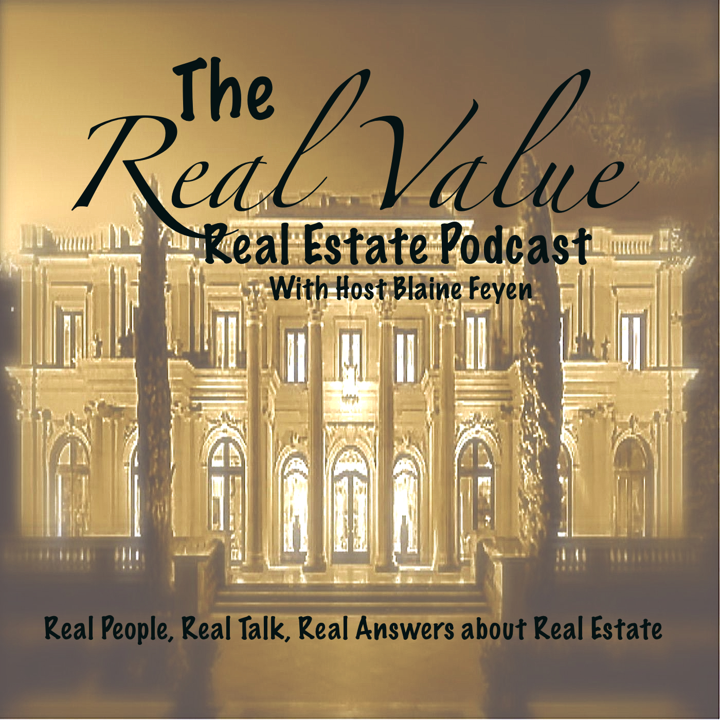 Real estate and appraisal podcast